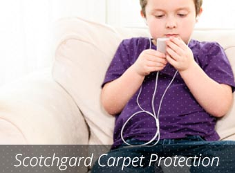 Scotchguard Carpet Protection